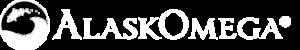 AlaskOmega Omega-3 Concentrates Logo